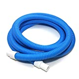 Best Pool Hoses - Aboveground Swimming Pool Vacuum Hose 1.25'' X 24 Review