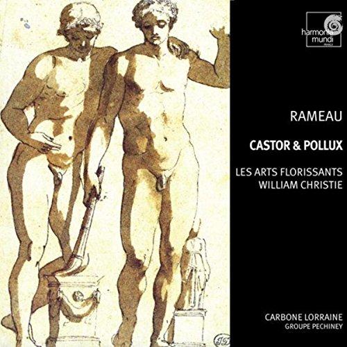 Castor & Pollux, RCT 32, Acte V, Scène 7: Ariette.