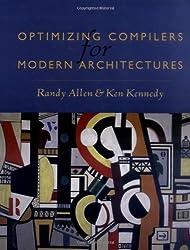 Optimizing Compilers for Modern Architectures. A Dependence-based Approach.: A Dependence-Based Approach (Monographien und Texte zur Nietzsche-Forschung)