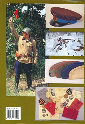 Stalin's War: Soviet Uniforms and Militaria 1941-45