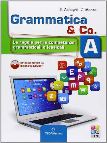 GRAMMATICA&CO A+B+INV+LD