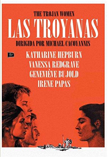 Las Troyanas (The Trojan Women) (1971) (Import)