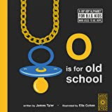 Best Old School Raps - O is for Old School: A Hip Hop Review