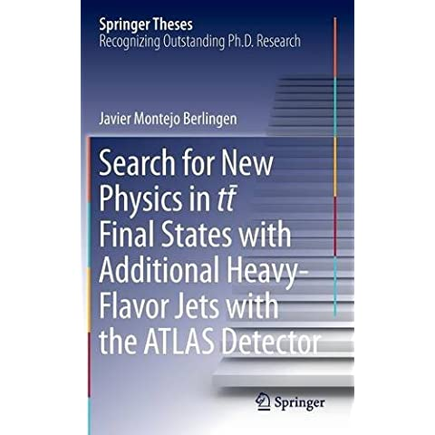 Search for New Physics in Tt: Final States With Additional Heavy-flavor Jets With the Atlas Detector - Four Flavor