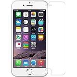 Verre Trempé iPhone 6 / 6S, NEWC® Film Protection en Verre trempé écran Protecteur Vitre- ANTI ...