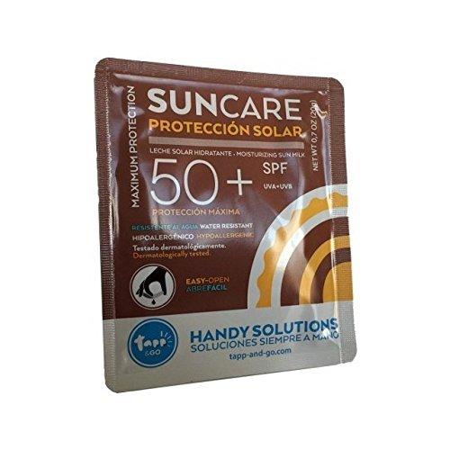 Protecteur Solaire 50SPF 20 gr Suncare