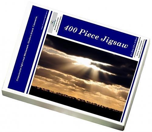 photo-jigsaw-puzzle-of-crepuscular-light-near-whitemark-flinders-island-tasmania