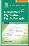 Klinikleitfaden Psychiatrie Psychotherapie: Reprint mit Zugang zur Psychiatriewelt