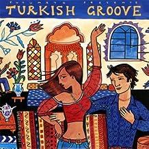 Turkish Groove