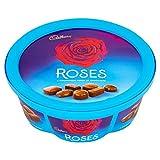 Cadbury Roses Assortment Chocolates Tub 729g