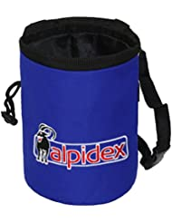Sac à magnésie HIGHFLY avec ceinture d'Alpidex