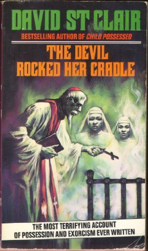The Devil Rocked Her Cradle By David St Clair  pdf epub download ebook