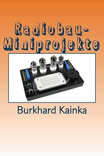 Radiobau-Miniprojekte eBook: Burkhard Kainka: Amazon.de: Kindle-Shop