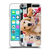Official Boo-The World's Cutest Dog Scarf Buddies Friends Soft Gel Case Compatible