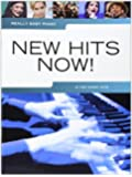 Really Easy Piano New Hits Now