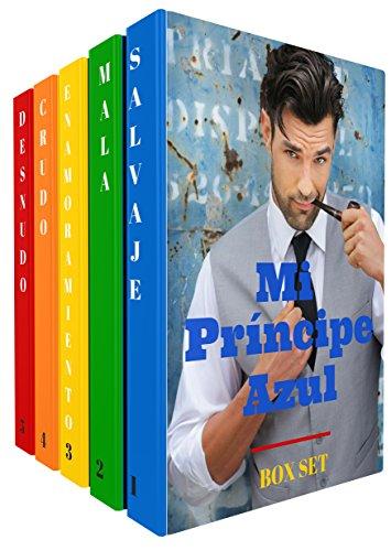 Box Set (5 Libros): Mi Príncipe Azul (Colección Completa) por Serena Medina