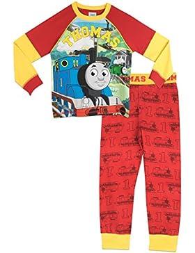 Thomas The Tank - Pijama para Niños - Thomas The Tank