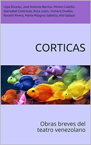 Corticas: Obras breves del teatro venezolano por Marisabel Contreras