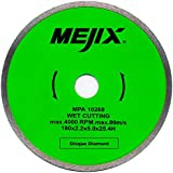 Mejix 180015 Disque diamant ø 200 mm
