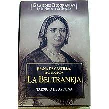 Juana De Castilla. Mal Llamada La Beltraneja