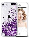 Best Amigo Ipod Touch Carcasas - wlooo Funda Apple iPod Touch 6 5 Glitter Review