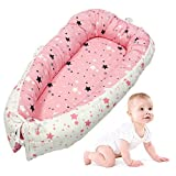 Best Boppy Gifts For Newborns - AOLVO Snuggle Pod | Baby Bassinet For Bed,Portable Review