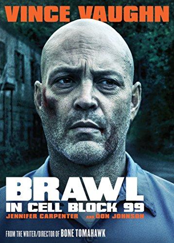 Brawl in Cell Block 99 [USA] [DVD]