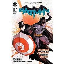Batman (2016-) Vol. 9: The Tyrant Wing (English Edition)