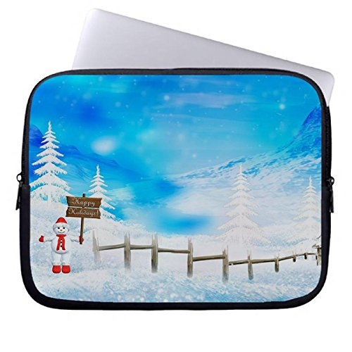 hugpillows-laptop-sleeve-borsa-bella-natale-merry-scenery-notebook-sleeve-casi-con-cerniera-per-macb