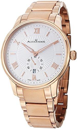 Alexander A102B-04