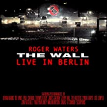 The Wall-Live in Berlin Sacd