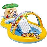 Intex 57136NP Winnie Pooh Playcenter