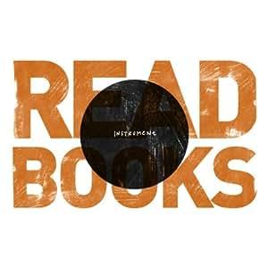 Read Books [VINYL]
