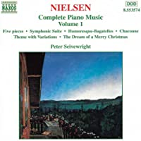 Nielsen, C.: Piano Music, Vol. 1