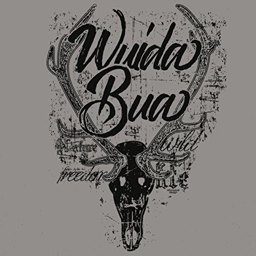 Soreso Design Trachten Herren Kurzarm T-Shirt :-: Wuida Bua :-: Trachtenshirt Freizeitshirt in Verschiedenen Farben - 2