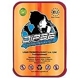 DIPSE Liquid Probier-Set für jede e Zigarette/eShisha - Frucht und Tabak Sorten zum Testen - Nikotinfrei (0.0mg/ml) von Dipse, 6 Stück