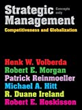 Strategic Management: Competitive & Globalisation: Concepts Only