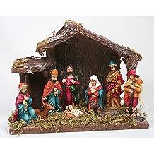 Kamaca Belén/Navidad Belén con ...