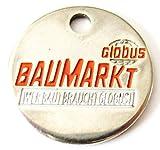 Globus Baumarkt - Einkaufschip - EKW #8