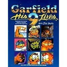 BTH-Garfield: His 9 Lives