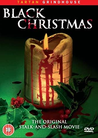 Black Christmas [1974] [DVD] by Olivia Hussey