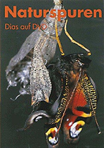 Naturspuren: Dias auf DVD (Arthur Kinder Dvd)