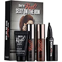 Benefit (Exclusivo Sephora)  - Estuche de maquillaje sexy on the run