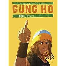 Gung Ho Comicband 3: Sexy Beast