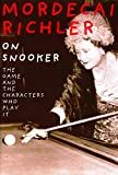 On Snooker: A Brilliant Explor