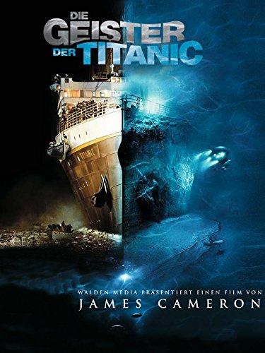 Die Geister der Titanic