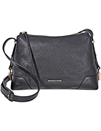 Michael Kors Crosby Medium Messenger, Besace