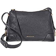 cb7e279da5a70 Michael Kors Damen Crosby Medium Messenger Business Tasche