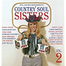 Country soul sisters vol.2