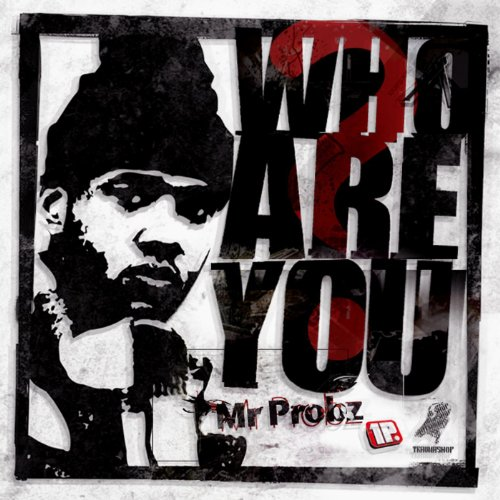Who Are You? [Explicit]